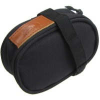 Arundel Dual Seat Bag - Black