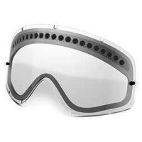 Oakley MX O Frame Dual Replacement Lenses