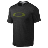 Oakley Spirit T-Shirt - Stone Gray