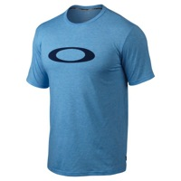 Oakley Spirit T-Shirt - Electric Blue