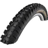 "Schwalbe Magic Mary Super G TLE 26"" Tire"