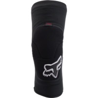 Fox Racing Launch Enduro Knee Armor - Grey