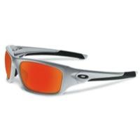 oakley valve polarized sunglasses  oakley valve polarized sunglasses silver/fire iridium