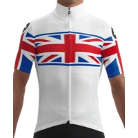 Assos SS.neoPro Jersey - United Kingdom