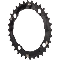 Shimano Deore M480 Chainrings