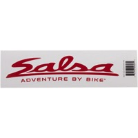 Salsa Adventure Sticker