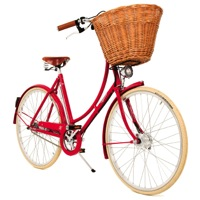 Pashley Cycles Britannia Complete Bike