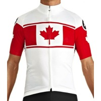 Assos SS.neoPro Jersey - Canada