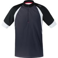 Gore Fusion 2.0 Jersey - Grey/Black