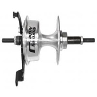 Sturmey-Archer X-RD 7 Speed Hub - 135mm Spacing