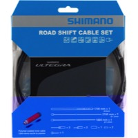 Shimano Ultegra SP41 Polymer-Coated Shift Cables