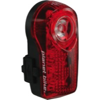 Planet Bike Superflash USB Rechargeable Tail Light