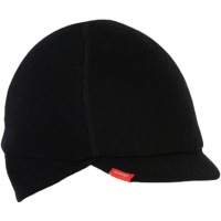 Giro Seasonal Merino Wool Cap 2020 - Black
