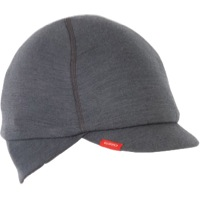 Giro Seasonal Merino Wool Cap 2020 - Charcoal