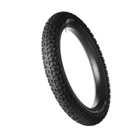 "45NRTH Dillinger 5 Studless 26"" Fat Bike Tires"