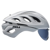 Bell Star Pro Shield Helmets 2015 - White Marker