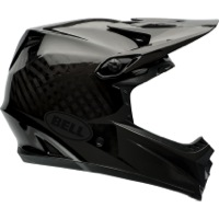 Bell Full-9 Helmet 2017 - Matte Black/Grey Intake
