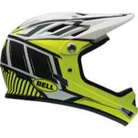 Bell Sanction Helmet 2016 - Retina Sear Decompressed