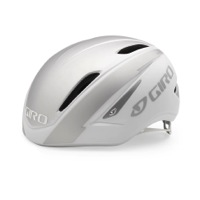 Giro Air Attack Helmet 2016 - Matte White/Silver