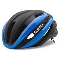 Giro Synthe Helmet 2016 - Blue/Matte Black