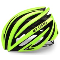 Giro Aeon Helmet 2017 - Highlight Yellow