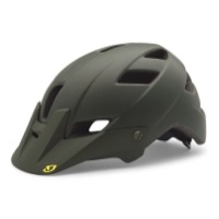 Giro Feather Women's Helmet 2015 - Matte Military Spec Olive