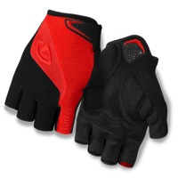 Giro Bravo Gloves 2017 - Red/Black