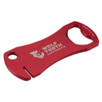Wolf Tooth Bottle Opener and Rotor Tool