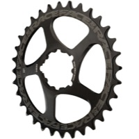 Race Face Direct Mount GXP Narrow Wide Chainrings - 2017