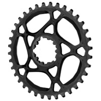 AbsoluteBlack Direct Mount Sram GXP Chainring