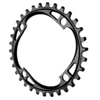AbsoluteBlack Narrow Wide Chainrings