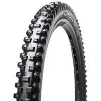 "Maxxis Shorty WT 3C/EXO TR 26"" Tires"