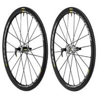 Mavic Ksyrium Pro Disc Rear Wheel 2015