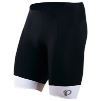 Pearl Izumi Elite In-R-Cool Shorts - Black/White