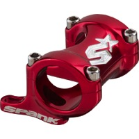 Spank Spike 25/30mm Direct Mount Stem 2016