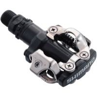 Shimano PD-M520 Pedals - Black