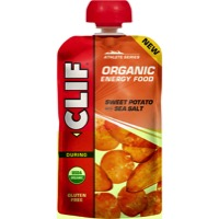 Clif Bar Organic Energy Food