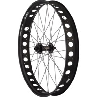 "Hope FatSno/Surly Rolling Darryl 26"" Front Wheel - 142mm Hub Spacing"