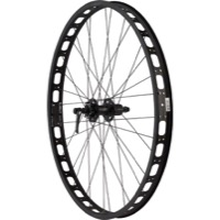 "Shimano XT/Surly Rabbit Hole 29+ Wheel - 29""+"