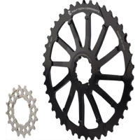 Wolf Tooth GC 42 and 16T Cog Bundles - 10 Speed Shimano/Sram