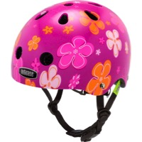Nutcase Baby Nutty Helmet - Petal Power