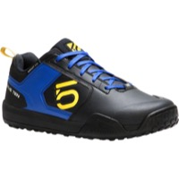 Five Ten Impact VXi Shoe - Blue/Yellow