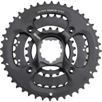 SRAM X.9 GXP Spider and Chainrings