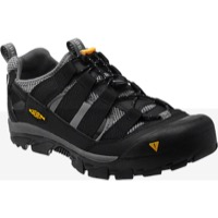 Keen Commuter IV Mountain Sandal - Black/Gargoyle