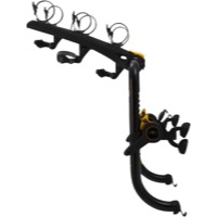 Saris Bones RS 3 Bike Trunk Rack