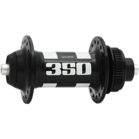 DT Swiss 350 QR Center Lock Disc Front Hubs