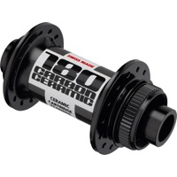 DT Swiss 180 15mm Road Center Lock Disc Front Hub
