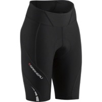 "Louis Garneau 10.5"" Neo Power Motion Women's Short - Black"