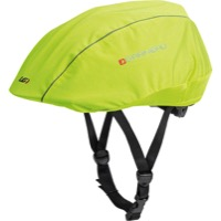 Louis Garneau H-2 Helmet Cover - Yellow