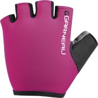 Louis Garneau Youth Jr Ride Gloves - Pink